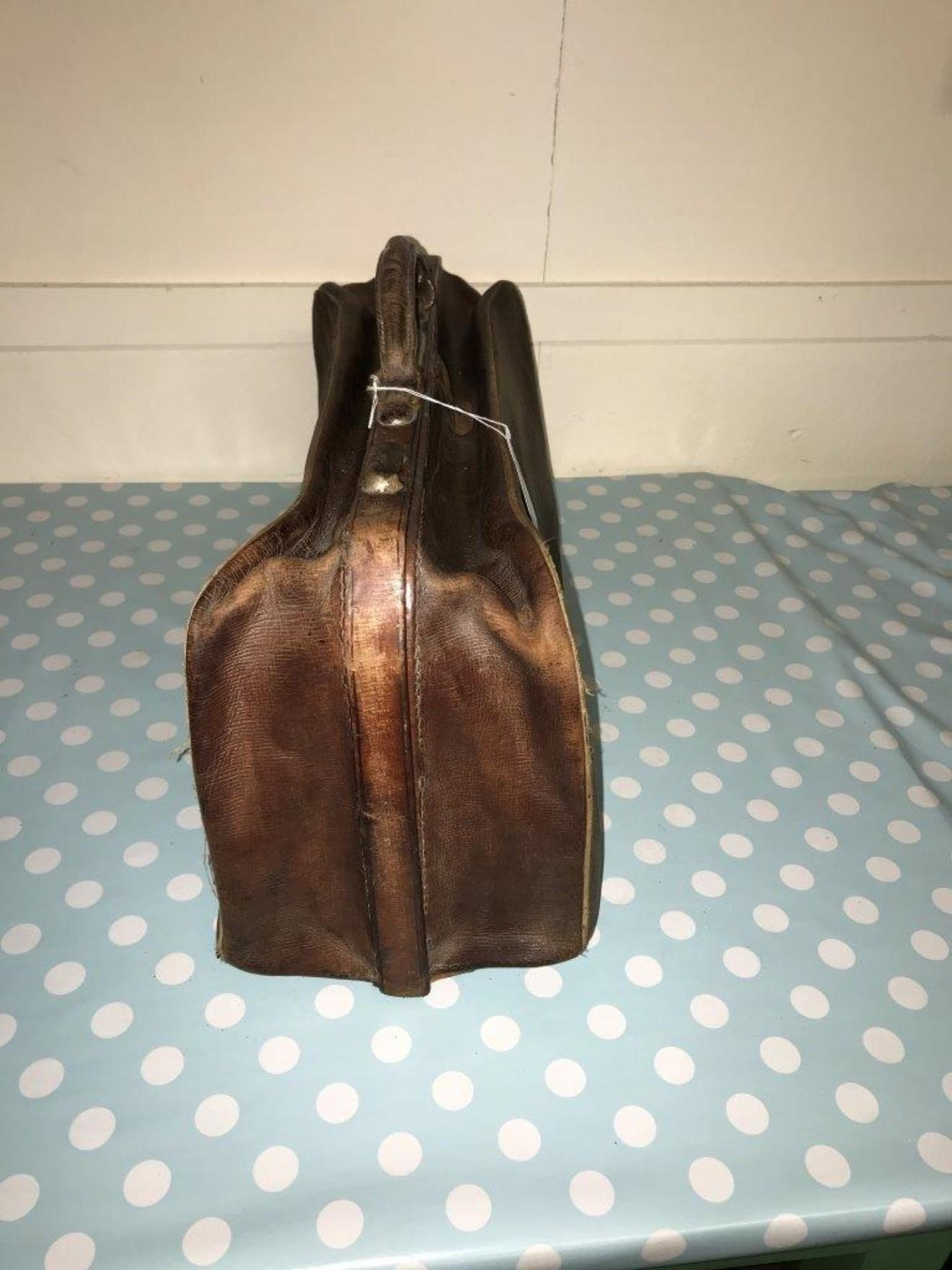 Large Gladstone Bag