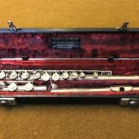 Boosey & Hawkes Regent Flute