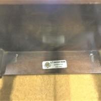 Vintage Mahogany Nest of Tables
