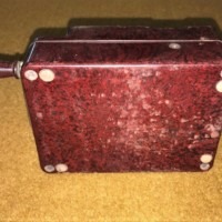 Evershed & Vignoles Series 3 500 Volt Megger