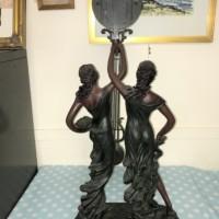 Juliana Quartz Pendulum Mantel Clock