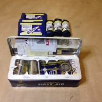 First Aid Kit for Farmers