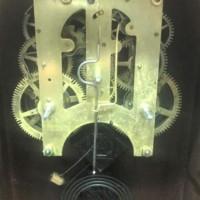Ansonia Buffalo Mantle Clock