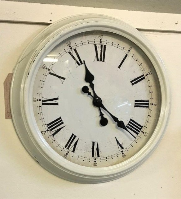 Large Wall Clock Quartz Movement