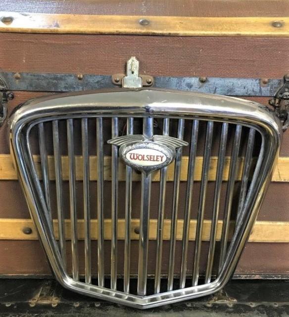 Wolseley Radiator Grill