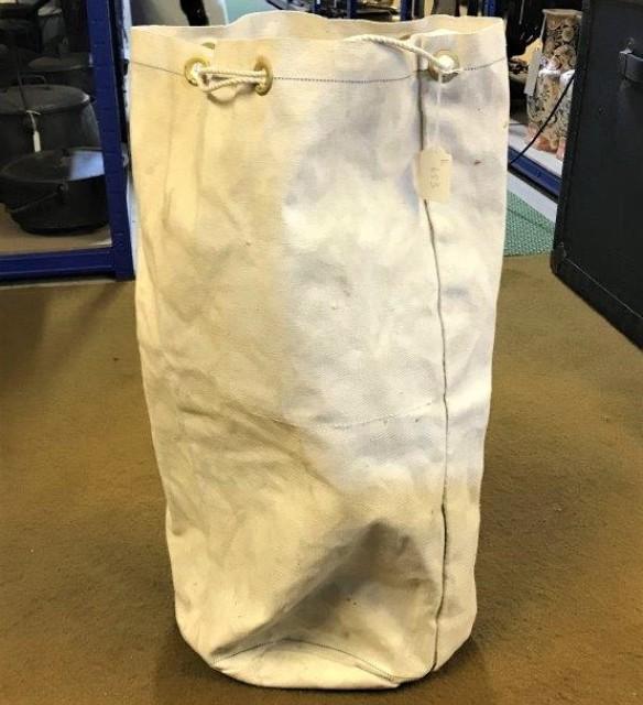 Navy Issue Kit Bag
